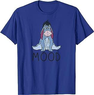 Pooh Mood Eeyore T-shirt