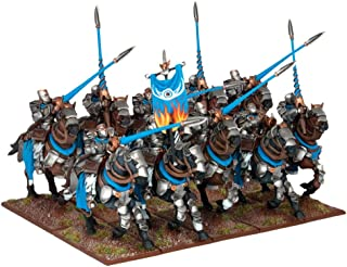 Kings of War: Basilean Paladin Knights (10)