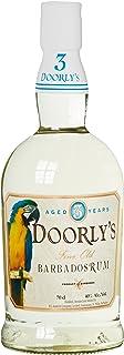 "Doorly""s 3 Jahre White Barbados Rum 47% vol. 1 x 0.7 l"