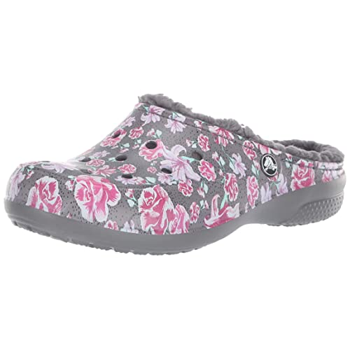 45cdfb54c3ef Crocs Women s Freesail Floral Lined Clog