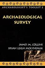 archaeological Survey (archaeologist من أدوات)