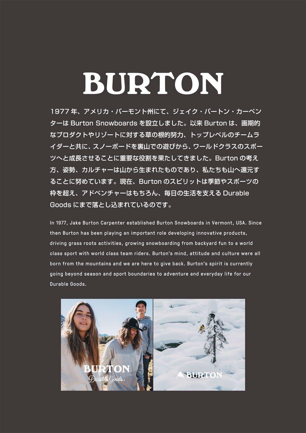 Mujer Burton Profile Undermitt Manoplas de Snowboard