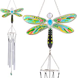 Best wine wind chimes Reviews