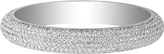 Best crystaldust cuff white stainless steel Reviews