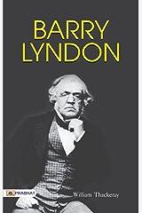 Barry Lyndon Kindle Edition