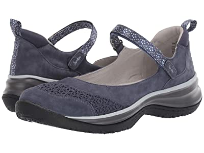 Jambu Cornflower (Denim) Women
