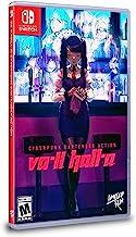 VA-11 Hall-A Cyberpunk Bartender Action - Nintendo Switch