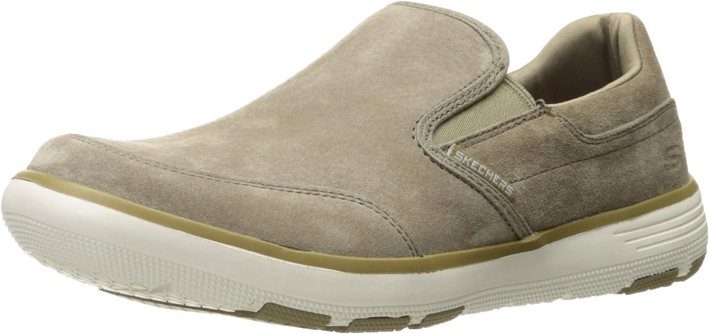 Skechers Men's Redden Malden Slip-On Loafer