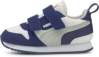 PUMA R78 V INF Unisex Baby Sneaker