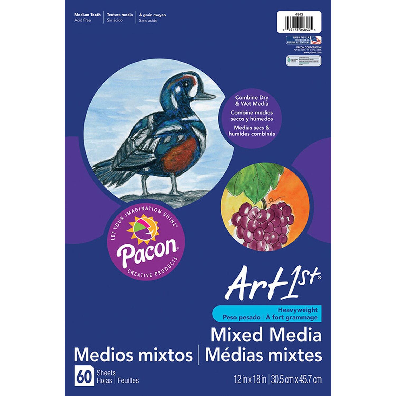 25 Feuilles 12 x 12 inch // 30,5/cm/x/30,5/cm 100Lb Cover // 270g//m/² Papier cartonn/é orange br/ûl/é