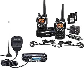 midland radio not transmitting
