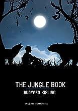 The Jungle Book: Original Illustrations and Audiobook link
