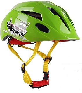 /Casco infantil para bicicleta Bike Skate Patines en l/ínea Longboard Scooter Uvex Kid 3/Dirtbike Neon Amarillo bicicleta infantil/