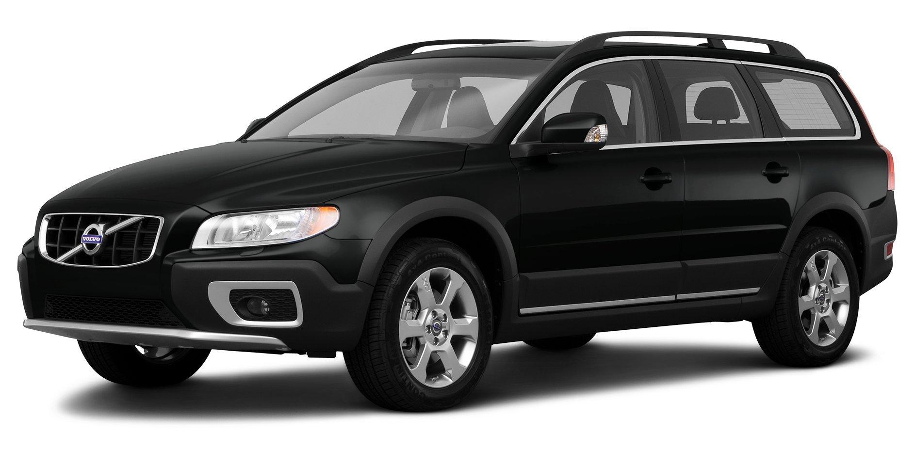... 2011 Volvo XC70 3.0T, 4-Door Wagon All Wheel Drive w/Moonroof