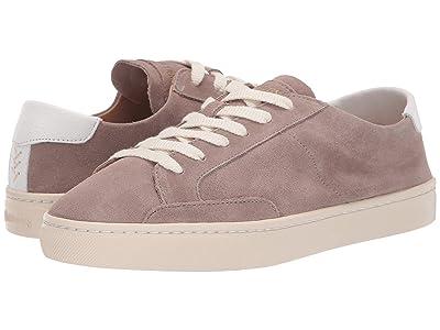 Soludos Ibiza Suede Sneaker (Mineral Grey) Women