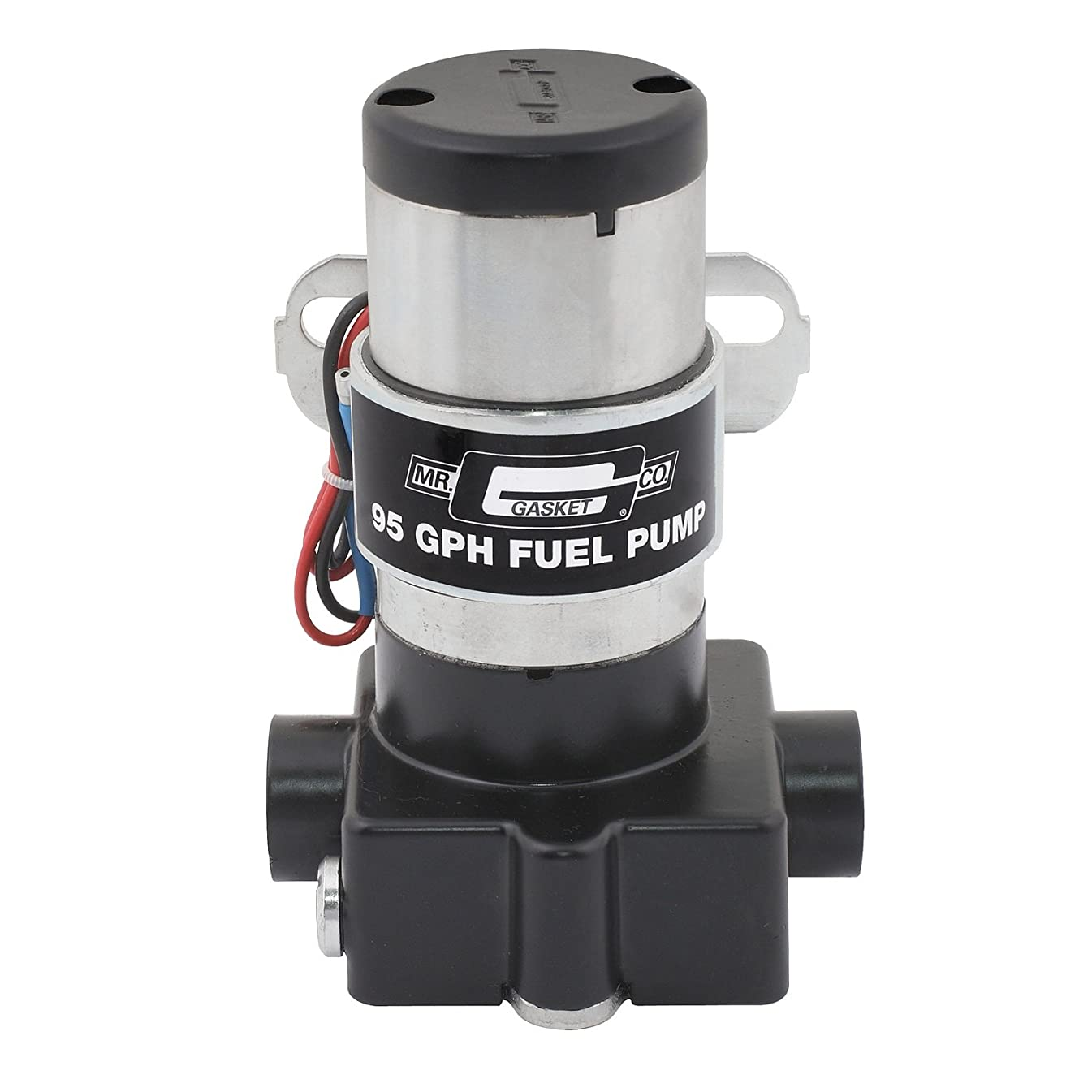 Mr Gasket 95P 95 GPH Flow High Performance Electric Fuel Pump