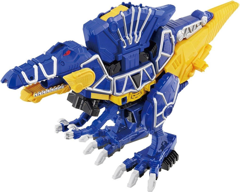 servicio considerado Beast Beast Beast power squadron Kyo Liu jar dragon beast power series 00 Tobasupino (japan import)  moda