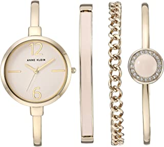 anne klein watches with bracelets