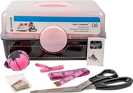 Singer 60207 - Kit de Costura para costurero