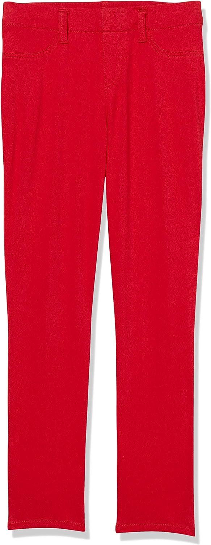 Jegging Capri en Tricot /à Enfiler Essentials Jegging Capri en Tricot /À Enfiler - Femme - Pants
