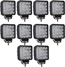 Amazon Co Uk 24 Volt Truck Led Lights