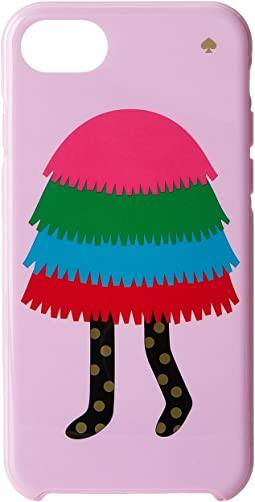 Make Your Own Pinata Girl Phone Case for iPhone® 7