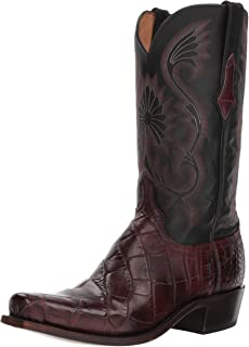 Men's Rio Western Boot