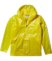 Translucent Trail™ Rain Slicker (Little Kids/Big Kids)