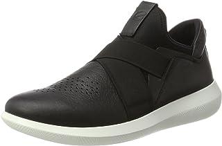 حذاء سينابس من ايكو، لون اسود، مقاس 44