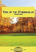 book tess of the d urbervilles