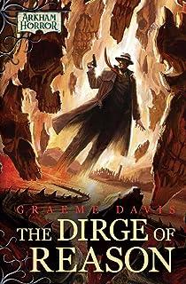 Fantasy Flight Games Arkham Horror Novella: The Dirge of Reason (Book)