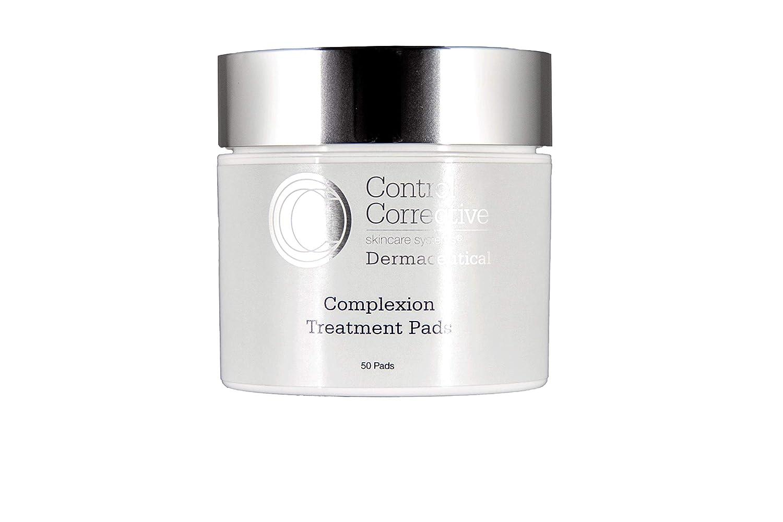 Control Corrective Complexion Treatment Pores - Pads Ranking TOP17 Exfoliate Bargain sale