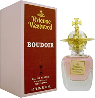 BOUDOUIR by Vivienne Westwood 1.0 oz EDP Spray NEW in Box for Women