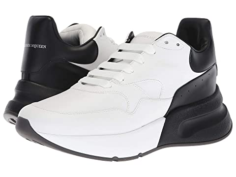 Alexander McQueen Color Block Runner