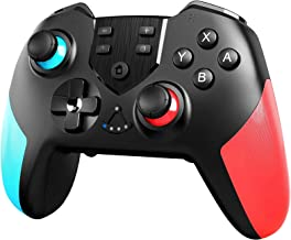 $29 » Switch Controller,Wireless Switch pro Controller for Nintendo Switch and Switch Lite,Nintendo Switch Remote Controller,Swi...