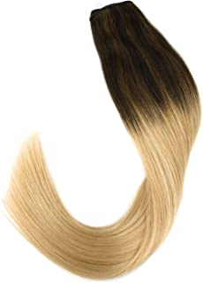 Best remy hair extensions weft Reviews