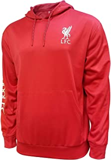 liverpool fc fleece