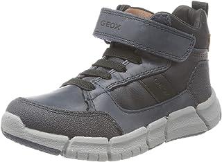 Geox J Flexyper Boy B, Backpacking Boot Garçon