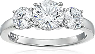 Best 3 stone engagement ring Reviews
