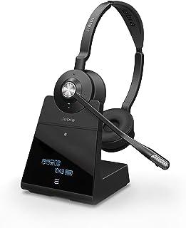 $290 » Jabra Engage 75 Stereo Wireless Professional UC Headset