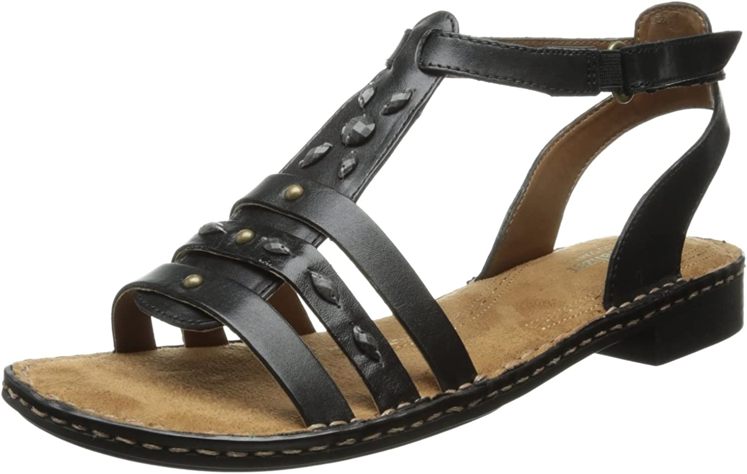 Naturalizer Naturalizer Naturalizer Woherrar Rhapsody Gladiator Sandal  ny notering