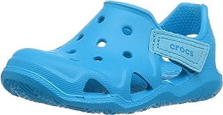 Crocs Unisex Kids Swiftwater Wave Sandal