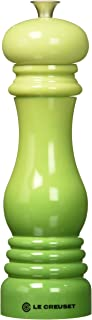 Le Creuset of America Pepper Mill, 8-Inch, Palm