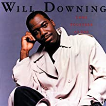 Will Downing Test Of Time