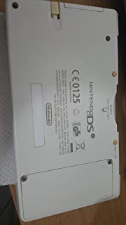 Nintendo DSi HW Blanco