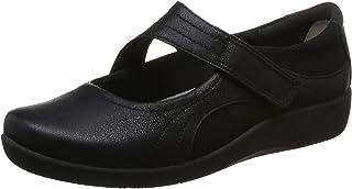 كلاركس حذاء سهلة الارتداء للنساء