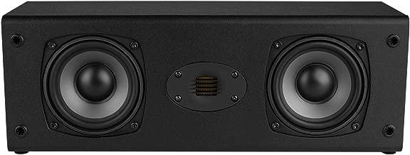 Dayton Audio C452-AIR Dual 4-1/2