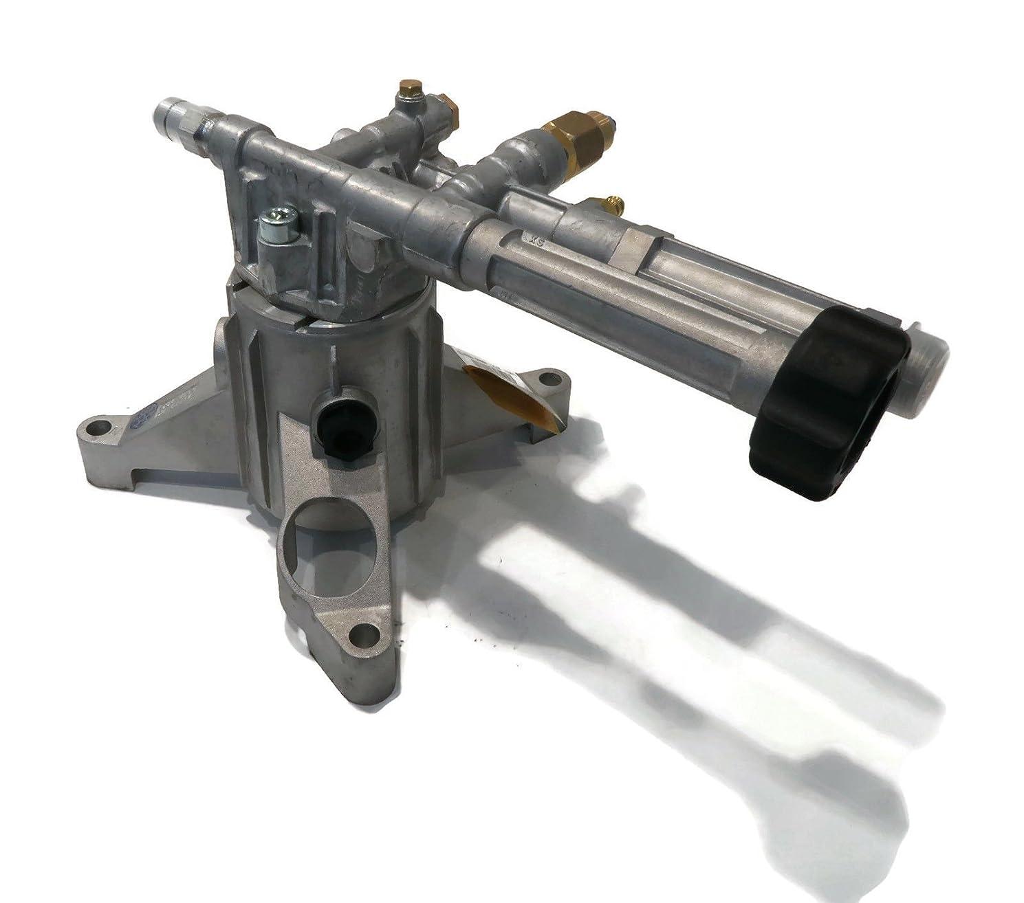 The ROP Shop OEM AR 2600 psi Power Pressure Washer Water Pump Husky HU80709 HU80709A Engine