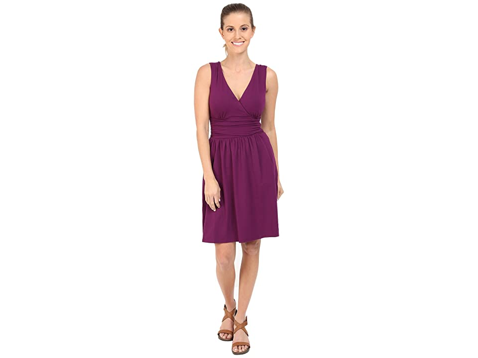 The North Face Heartwood Dress (Pamplona Purple (Prior Season)) Women
