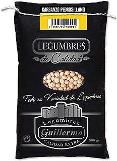 Guillermo Garbanzos Pedrosillano Gourmet Calidad Extra Saco